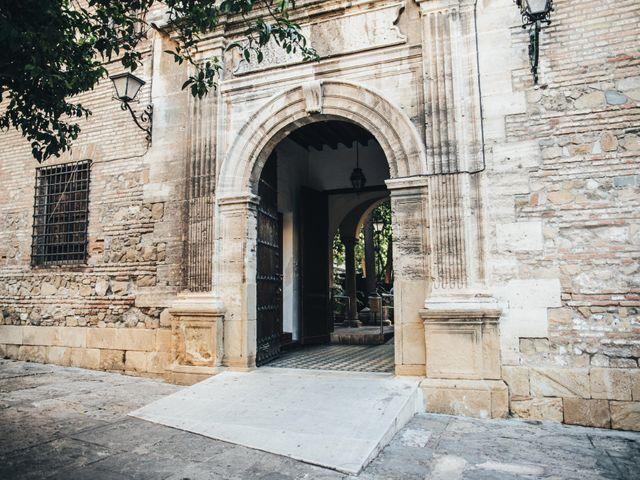 La boda de Christian y Bea en Benalmadena Costa, Málaga 18