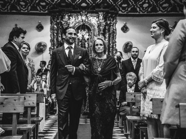 La boda de Christian y Bea en Benalmadena Costa, Málaga 20