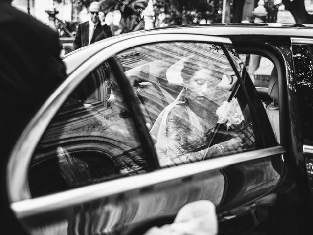 La boda de Christian y Bea en Benalmadena Costa, Málaga 22