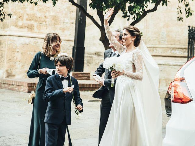 La boda de Christian y Bea en Benalmadena Costa, Málaga 23