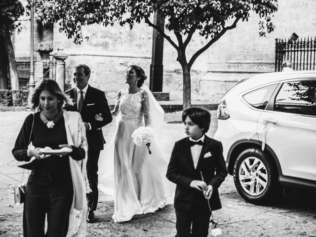 La boda de Christian y Bea en Benalmadena Costa, Málaga 24