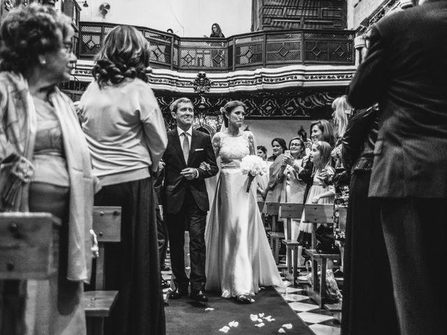 La boda de Christian y Bea en Benalmadena Costa, Málaga 26