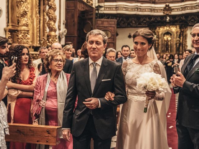 La boda de Christian y Bea en Benalmadena Costa, Málaga 28