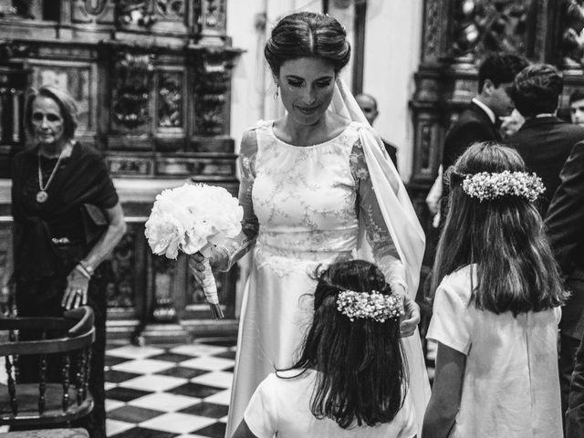La boda de Christian y Bea en Benalmadena Costa, Málaga 30