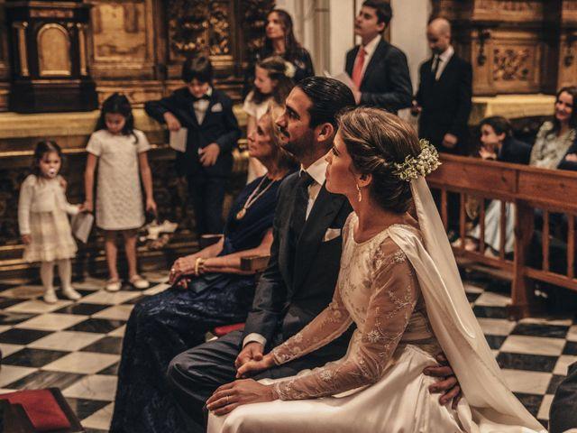 La boda de Christian y Bea en Benalmadena Costa, Málaga 32
