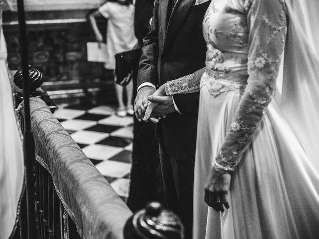 La boda de Christian y Bea en Benalmadena Costa, Málaga 33