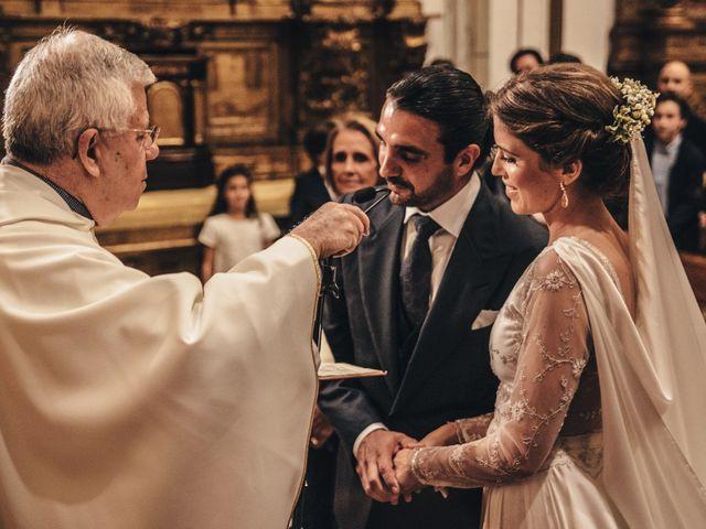 La boda de Christian y Bea en Benalmadena Costa, Málaga 34