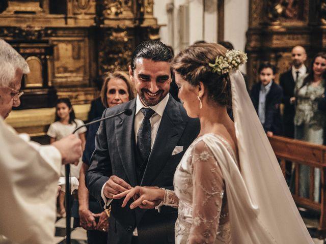 La boda de Christian y Bea en Benalmadena Costa, Málaga 35