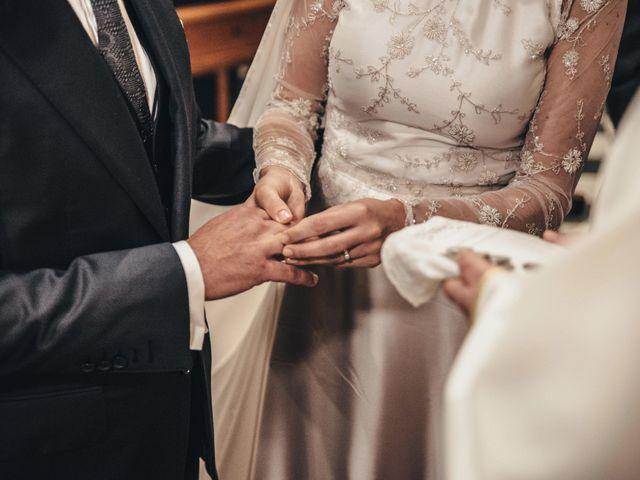 La boda de Christian y Bea en Benalmadena Costa, Málaga 36