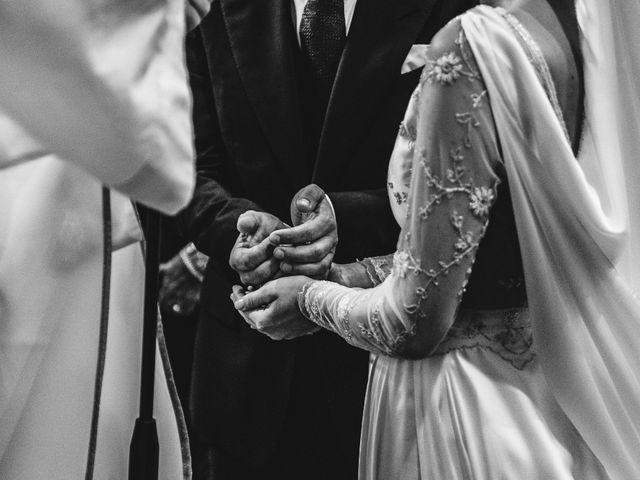 La boda de Christian y Bea en Benalmadena Costa, Málaga 37