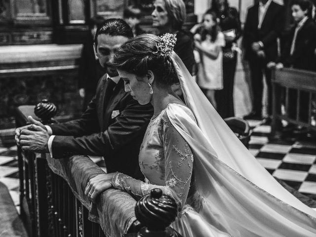 La boda de Christian y Bea en Benalmadena Costa, Málaga 38
