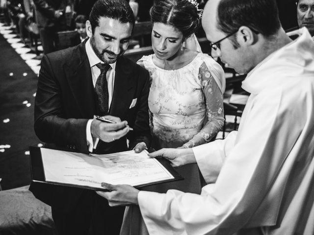 La boda de Christian y Bea en Benalmadena Costa, Málaga 40