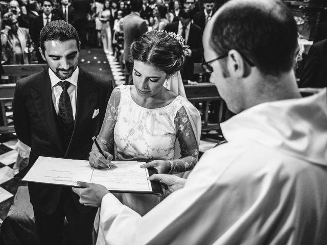 La boda de Christian y Bea en Benalmadena Costa, Málaga 41