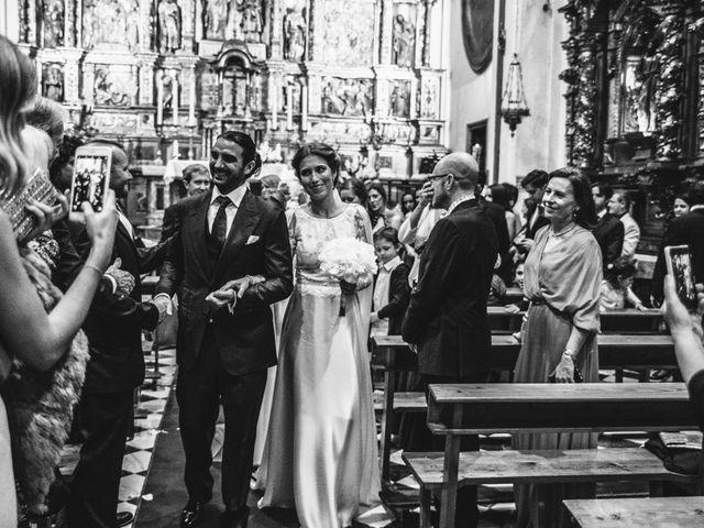 La boda de Christian y Bea en Benalmadena Costa, Málaga 42