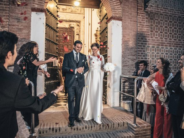 La boda de Christian y Bea en Benalmadena Costa, Málaga 44