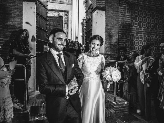 La boda de Christian y Bea en Benalmadena Costa, Málaga 45