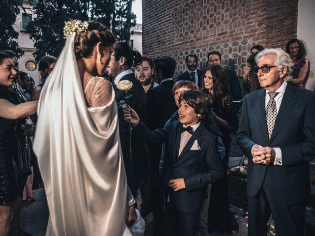 La boda de Christian y Bea en Benalmadena Costa, Málaga 46