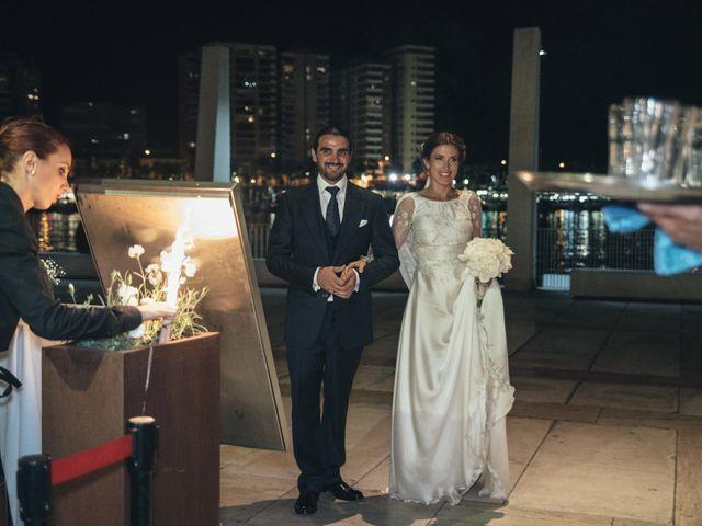 La boda de Christian y Bea en Benalmadena Costa, Málaga 48