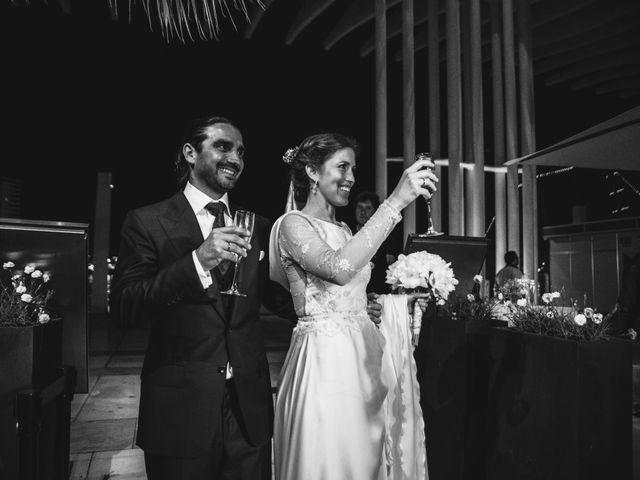 La boda de Christian y Bea en Benalmadena Costa, Málaga 49