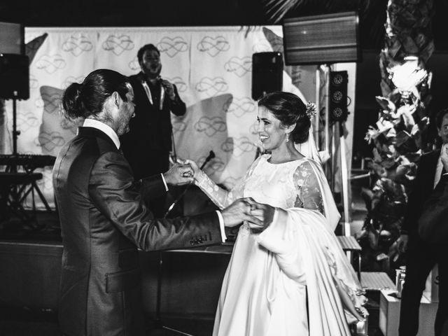 La boda de Christian y Bea en Benalmadena Costa, Málaga 50
