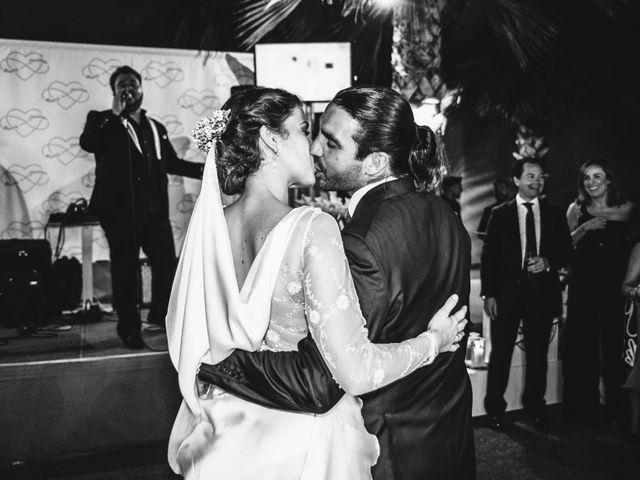La boda de Christian y Bea en Benalmadena Costa, Málaga 52