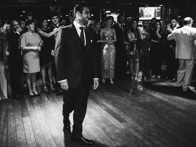 La boda de Christian y Bea en Benalmadena Costa, Málaga 55