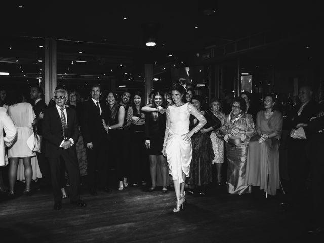 La boda de Christian y Bea en Benalmadena Costa, Málaga 56