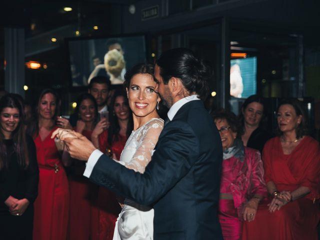 La boda de Christian y Bea en Benalmadena Costa, Málaga 58