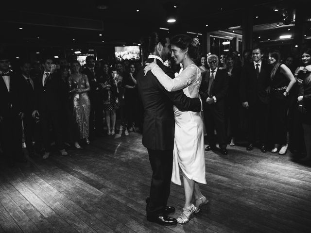 La boda de Christian y Bea en Benalmadena Costa, Málaga 59