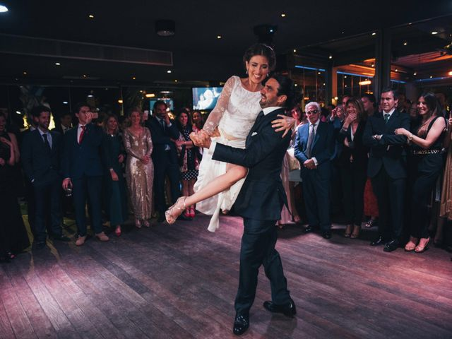 La boda de Christian y Bea en Benalmadena Costa, Málaga 61