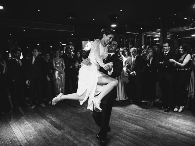 La boda de Christian y Bea en Benalmadena Costa, Málaga 62
