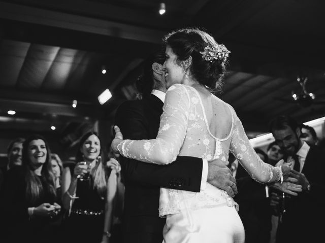La boda de Christian y Bea en Benalmadena Costa, Málaga 66