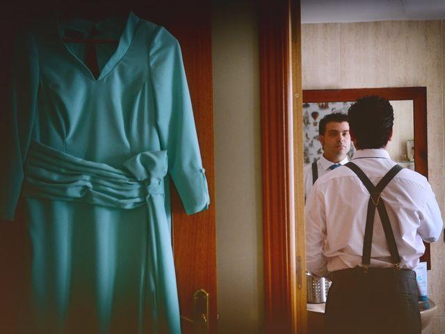 La boda de Manuel y Sara en Huelva, Huelva 4