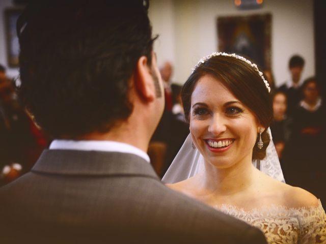 La boda de Manuel y Sara en Huelva, Huelva 10