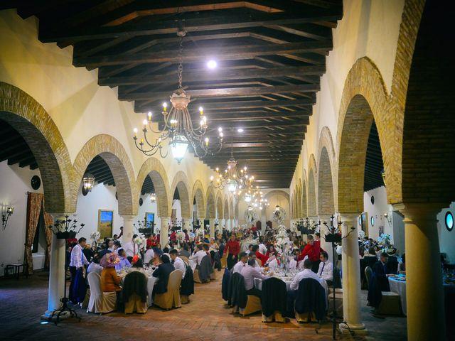La boda de Manuel y Sara en Huelva, Huelva 16