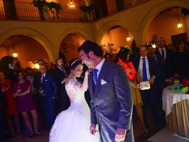 La boda de Manuel y Sara en Huelva, Huelva 17