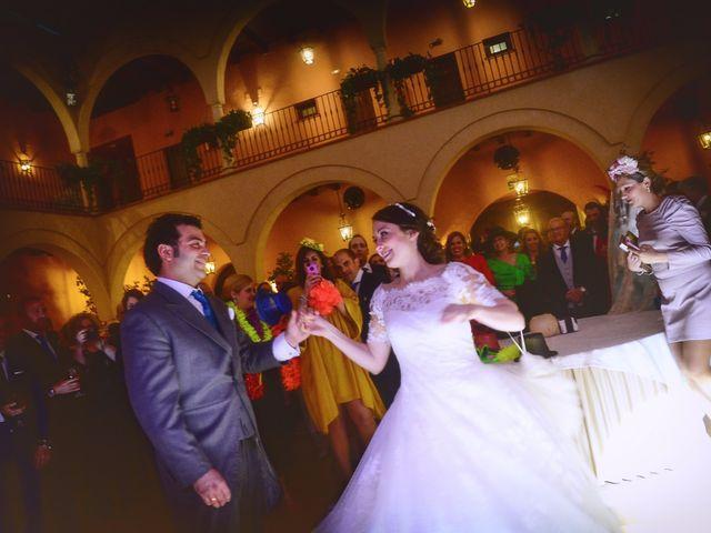 La boda de Manuel y Sara en Huelva, Huelva 18