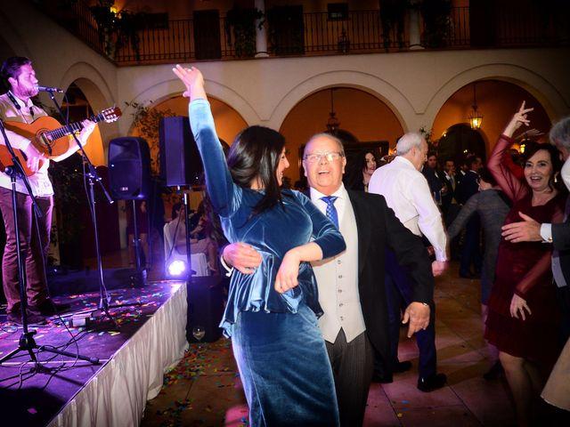 La boda de Manuel y Sara en Huelva, Huelva 20