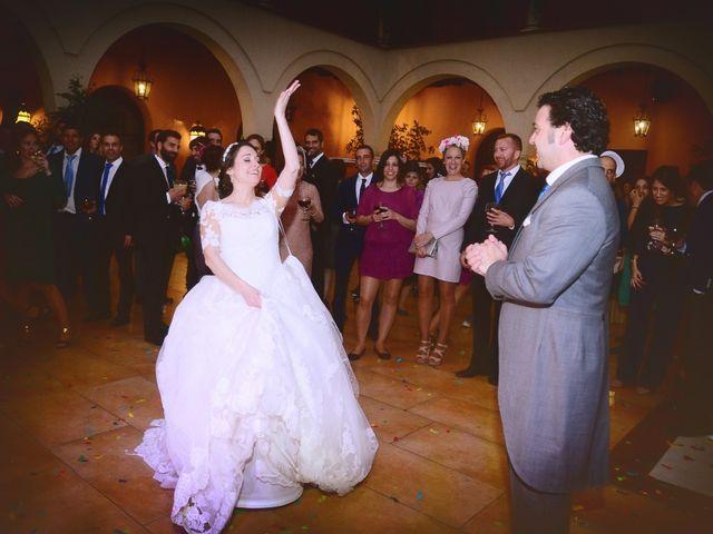 La boda de Manuel y Sara en Huelva, Huelva 22