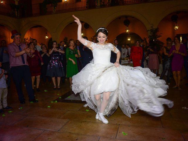 La boda de Manuel y Sara en Huelva, Huelva 26