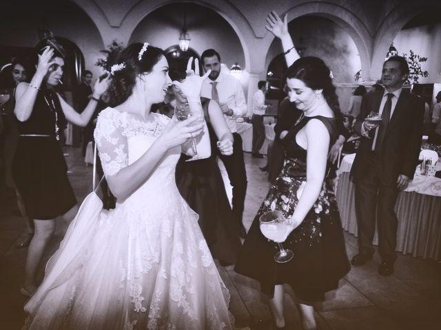 La boda de Manuel y Sara en Huelva, Huelva 27