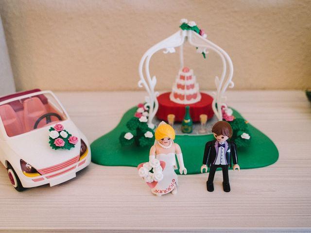 La boda de Higinio y Davinia en Alzira, Valencia 13