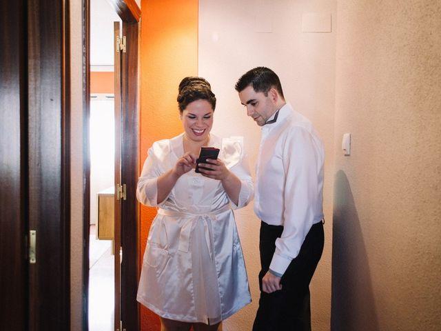 La boda de Higinio y Davinia en Alzira, Valencia 16