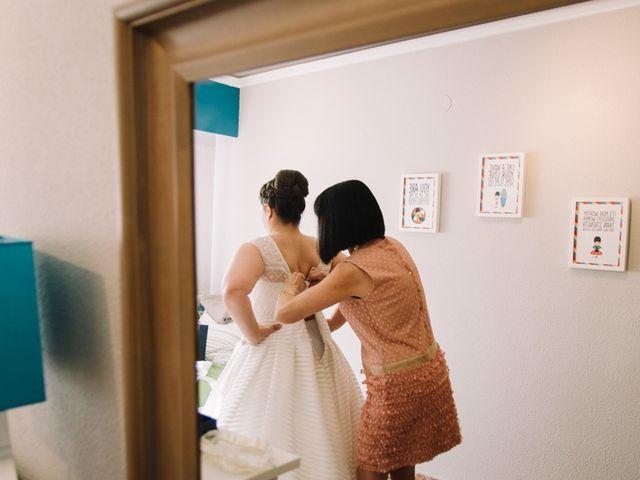 La boda de Higinio y Davinia en Alzira, Valencia 23