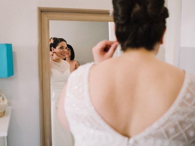 La boda de Higinio y Davinia en Alzira, Valencia 27