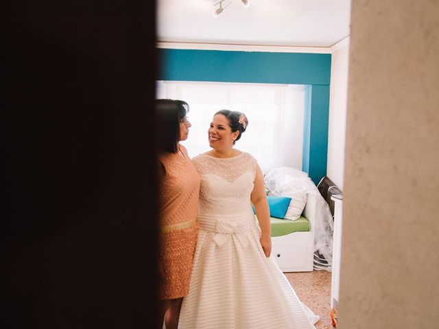 La boda de Higinio y Davinia en Alzira, Valencia 29