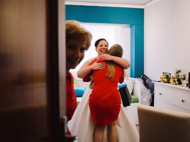 La boda de Higinio y Davinia en Alzira, Valencia 33