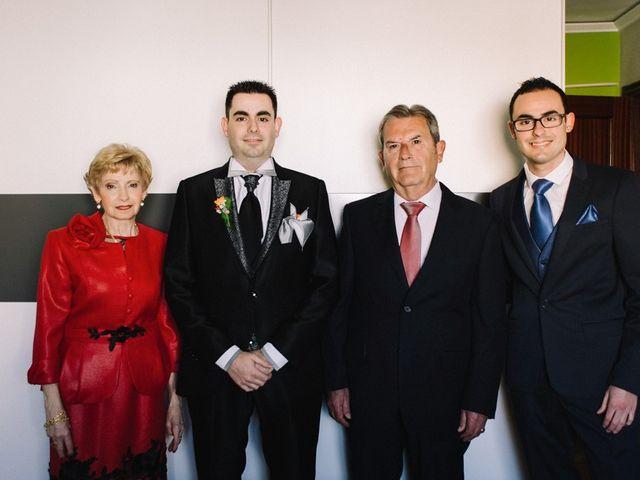 La boda de Higinio y Davinia en Alzira, Valencia 44