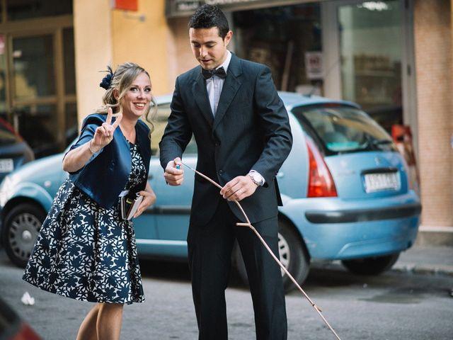 La boda de Higinio y Davinia en Alzira, Valencia 52