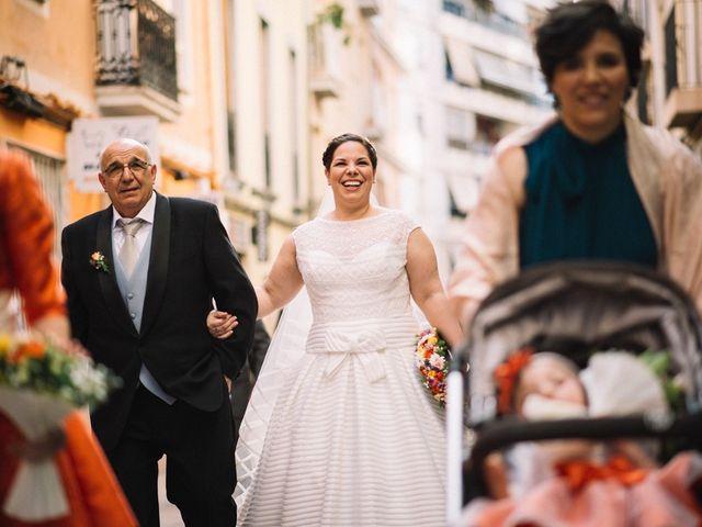 La boda de Higinio y Davinia en Alzira, Valencia 55